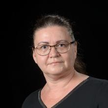 Dieses Bild zeigt  Judit Zöldföldi