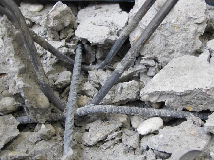 52130 Massivbau, Verbundbau, Befestigungstechnik