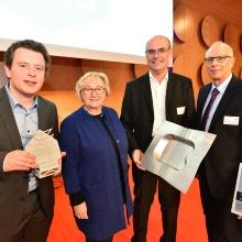 ThinKing Commutiy Award für die MPA