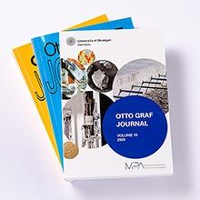 Otto-Graf-Journal